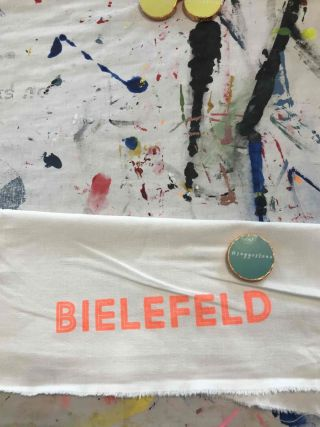 Bielefeld says yes to no